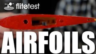 Flite Test - Airfoils - PROJECT