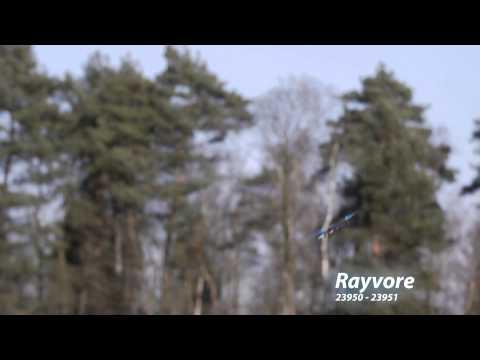 23950-23951 RevellControl Rayvore