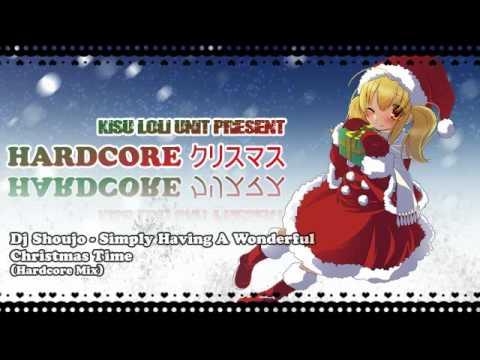 KISU LOLI UNIT Present HARDCORE クリスマス P