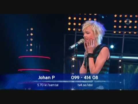 Johan Palm - The Winner Takes It All