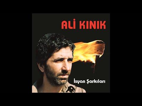 Ali  Kınık-  Çal Kemancı