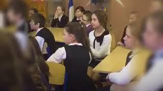 Экологические уроки в начальной школе