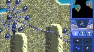 Lets Just Play: Moonbase Commander - Co-op 1, Part 1/2