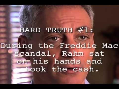 Hard Truth #1: Freddie Mac