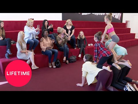 Dance Moms: Bonus: The Human Pyramid (Season 7, Episode 21) | Lifetime