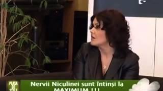 Plasa de stele 2012   Niculina Stoican primeste o oferta incredibil de mica