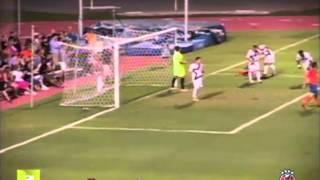 2013 NPSL National Championship Final Highlights