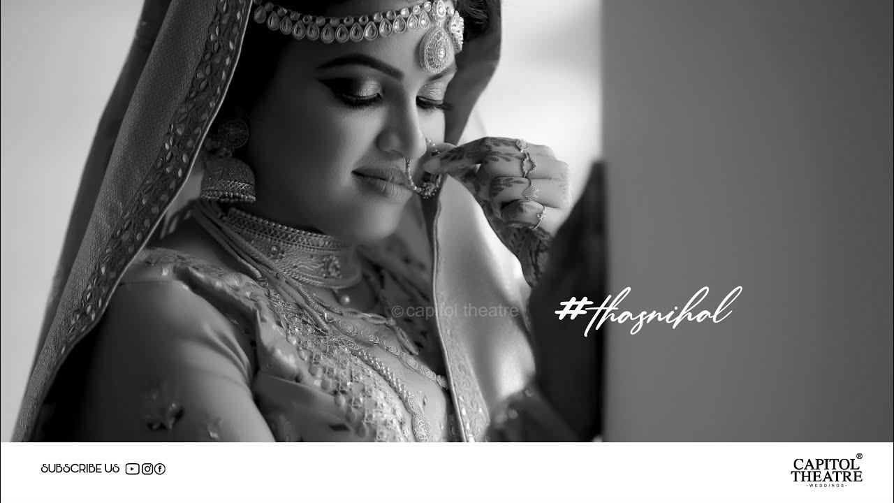 KERALA MUSLIM WEDDING PROMO | THASNIHAL | CAPITOL THEATRE | NILAMBUR