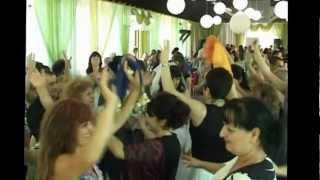Ассирийская свадьба Ивана и Ниневии
