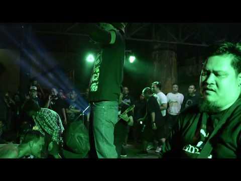 Dirty Edge - Demontrans Lantai Dansa