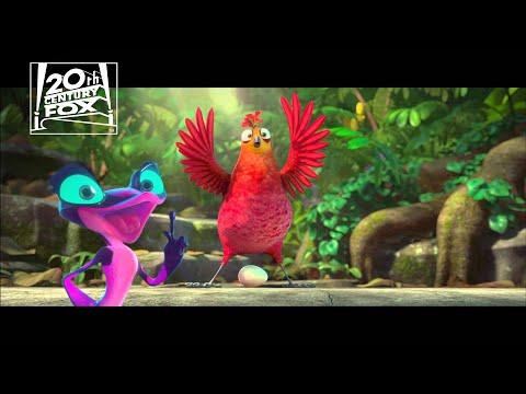 RIO 2 - Beak Out | 20th Century FOX
