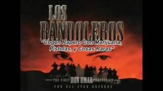 Los Bandoleros - Don Omar y Tego Calderon [Sub]