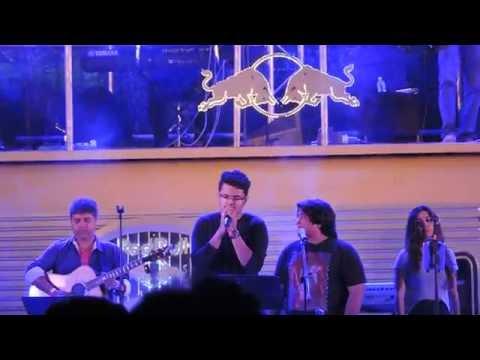 Ye Fitoor Mera - Fitoor | Amit Trivedi, Neeti Mohan Live at ITPL Bangalore, 29th April 2016