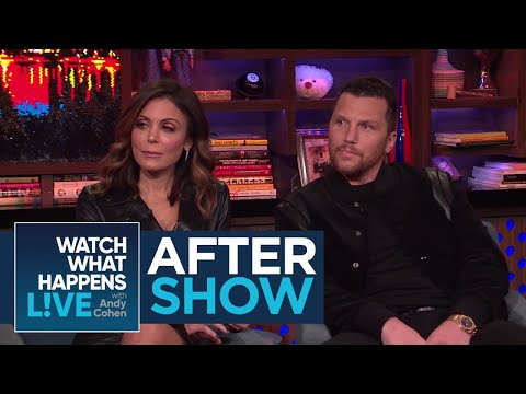 After Show: Bethenny Frankel's 'Okay' With Ramona Singer   RHONY   WWHL