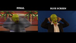 - The Mask Returns Making Of two New Special Effects 2018