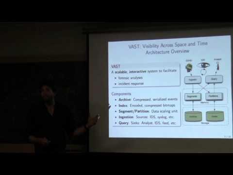 Dominik Charousset and Matthias Vallentin: libcppa -- Designing an Actor Semantic for C++11