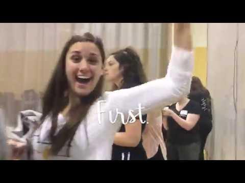 Loyola University Chicago Alpha Delta Pi Formal Recruitment Video 2018