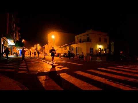Urban Night Run Los Llanos de Aridane