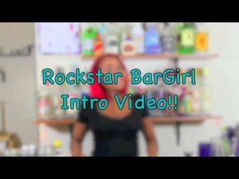 Rockstar BarGirl Hello Video!