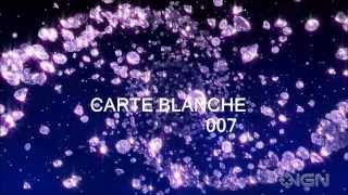 James Bond 007 Carte Blanche FANMADE Trailer 2015 BOND 24