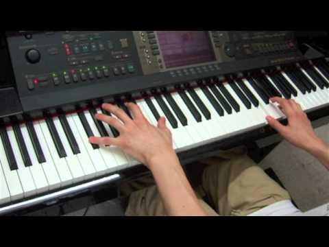 张学友 - 祝福 (Piano by Kai Ming) Jacky Cheung - Zhu Fu