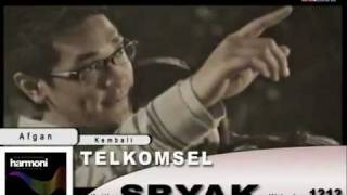 AFGAN - Kembali (Official Video)