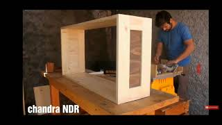 Download Video Cara Membuat Rak Dinding Minimalis dari Kayu Palet MP3 3GP MP4
