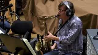Wolf Kerschek - Symphonic Jazz Volume 1: Metropolitan Visions