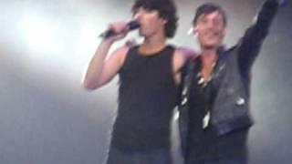 Jonas Brothers and Honor Society - Don