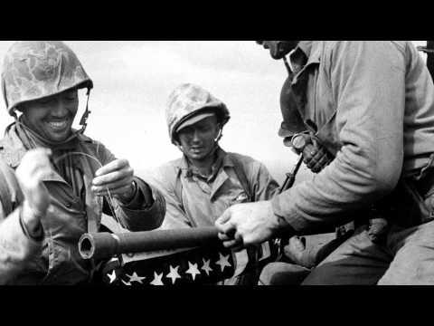AP marks 70th anniversary of famous Iwo Jima photo