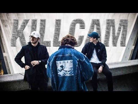 Youtube: Killcam – Django x Eden Dillinger x Lord Esperanza