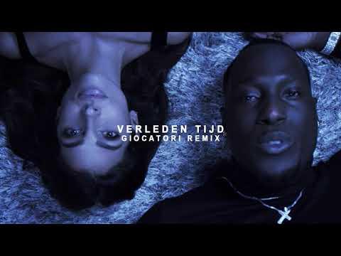 Frenna, Lil Kleine - Verleden Tijd (Giocatori Remix)