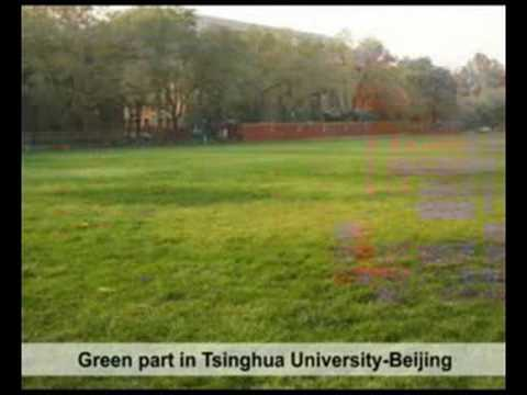Tsinghua University: A Worth-Travelling Place in Beijing Clip 2/6