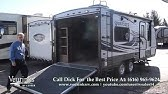 2016 Kz Rv Mxt 200 #p32338a w/Ken Miller - YouTube