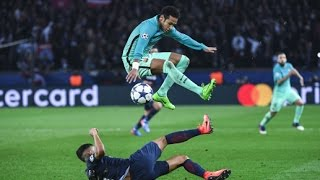 neymar jr humiliating everyone 2017 skills goals  hd