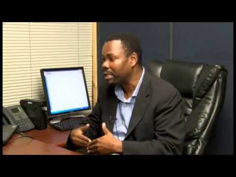 Radio Tv with Dr. Flore and Donard St Jean CEO of Dade Institue of Technology