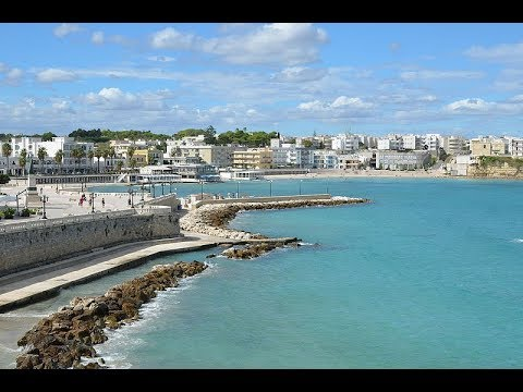 Places to see in ( Otranto - Italy )