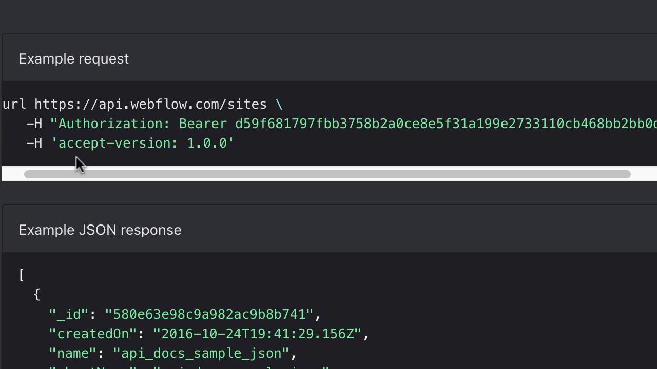 Using Postman to Get Webflow Item IDs for Zapier