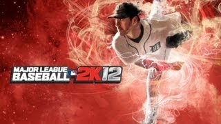 Major League Baseball 2K12 En español PS3