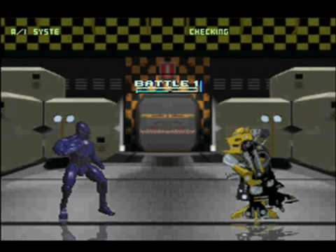 Image result for rise of the robots snes
