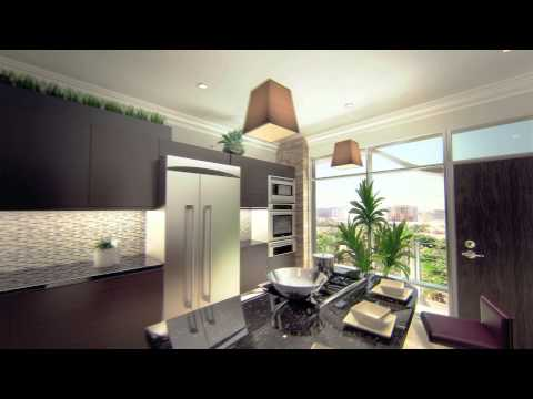 Architectural Interior CGI, 3D Animation