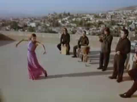 Настоящий Фламенко