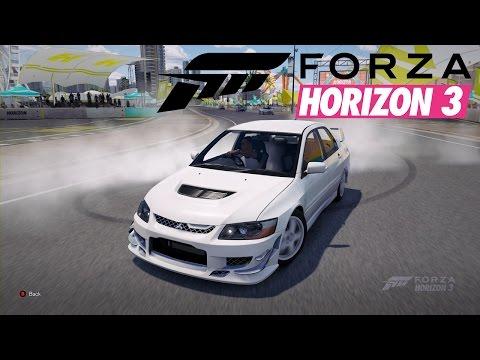 Forza Horizon 3 [FULL] By Reiji