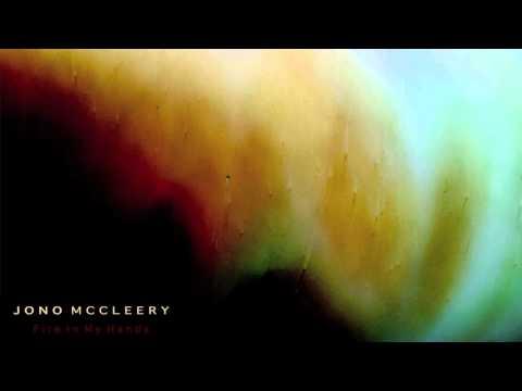 Jono McCleery - Painted Blue