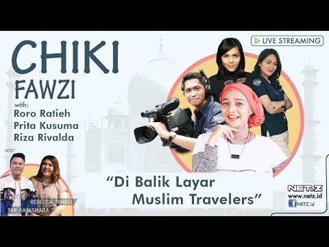 Rahasia di Balik Layar Muslim Travelers