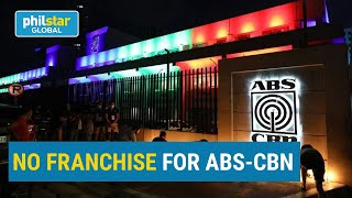 Duterte to block ABS-CBN franchise if Congress grants it