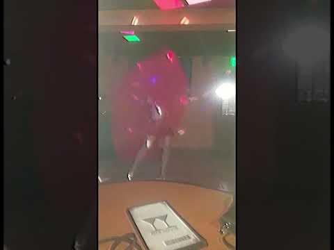 Bellydancer at Pita House in Phoenix, Az