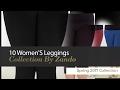 default - Fleece Lined Leggings for Women High Waist,Elastic and Slimming 6-Pack