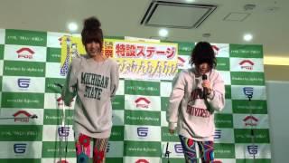2013.10.5 フジグラン広島 リニューアル2周年開店祭.