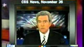 Captain Dan the News Man (Dan Rather) on Katherine Harris